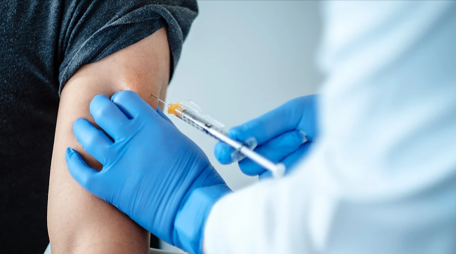 It could take up to a year before every Coloradan who wants a coronavirus vaccine can get one